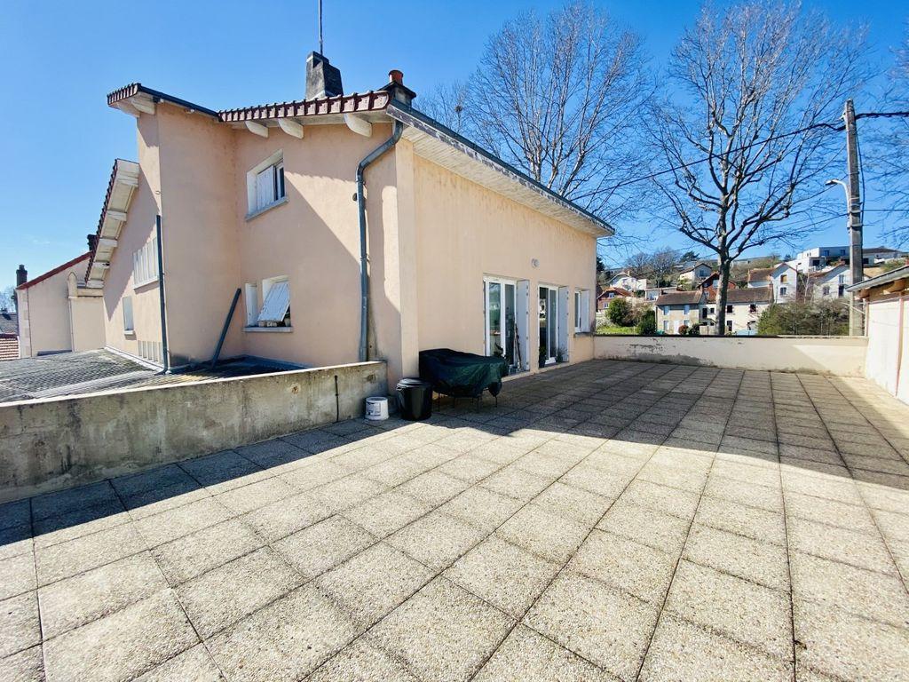 Achat maison 5 chambre(s) - Montluçon