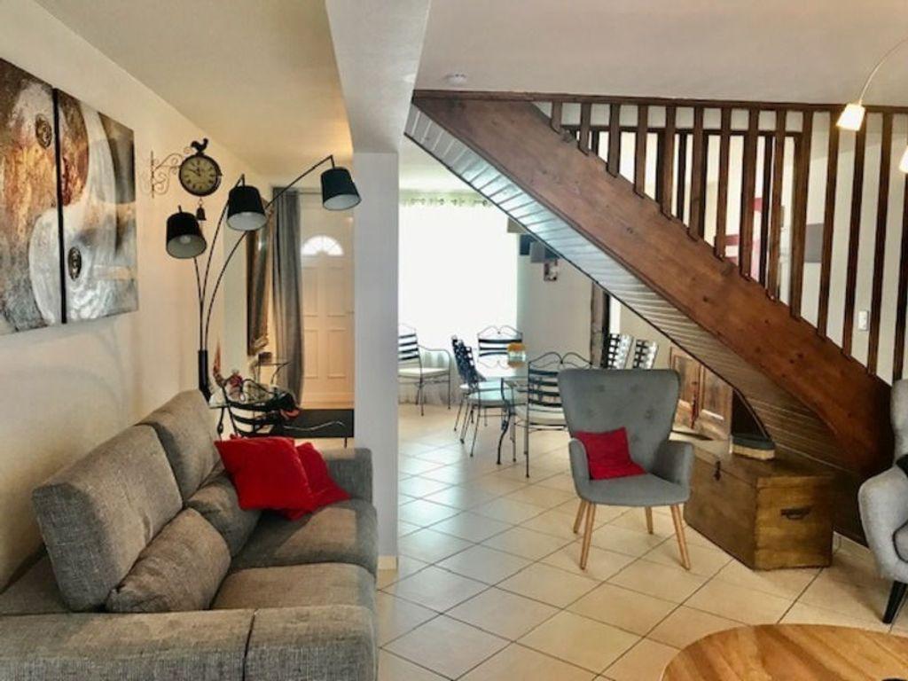 Achat maison 4 chambre(s) - Abrest