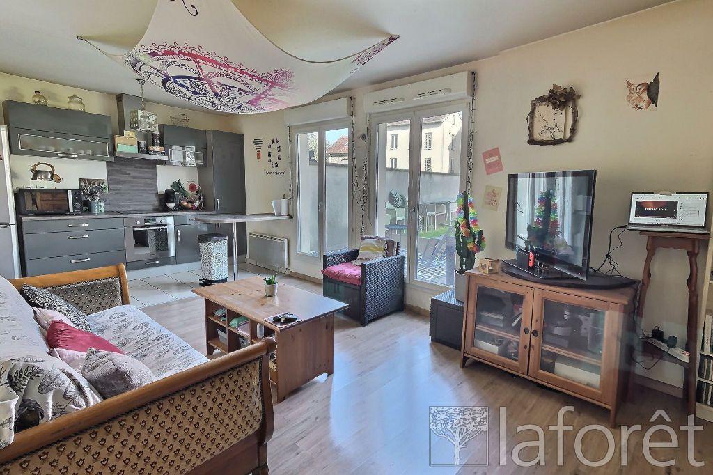 Achat appartement 4pièces 80m² - Corbeil-Essonnes