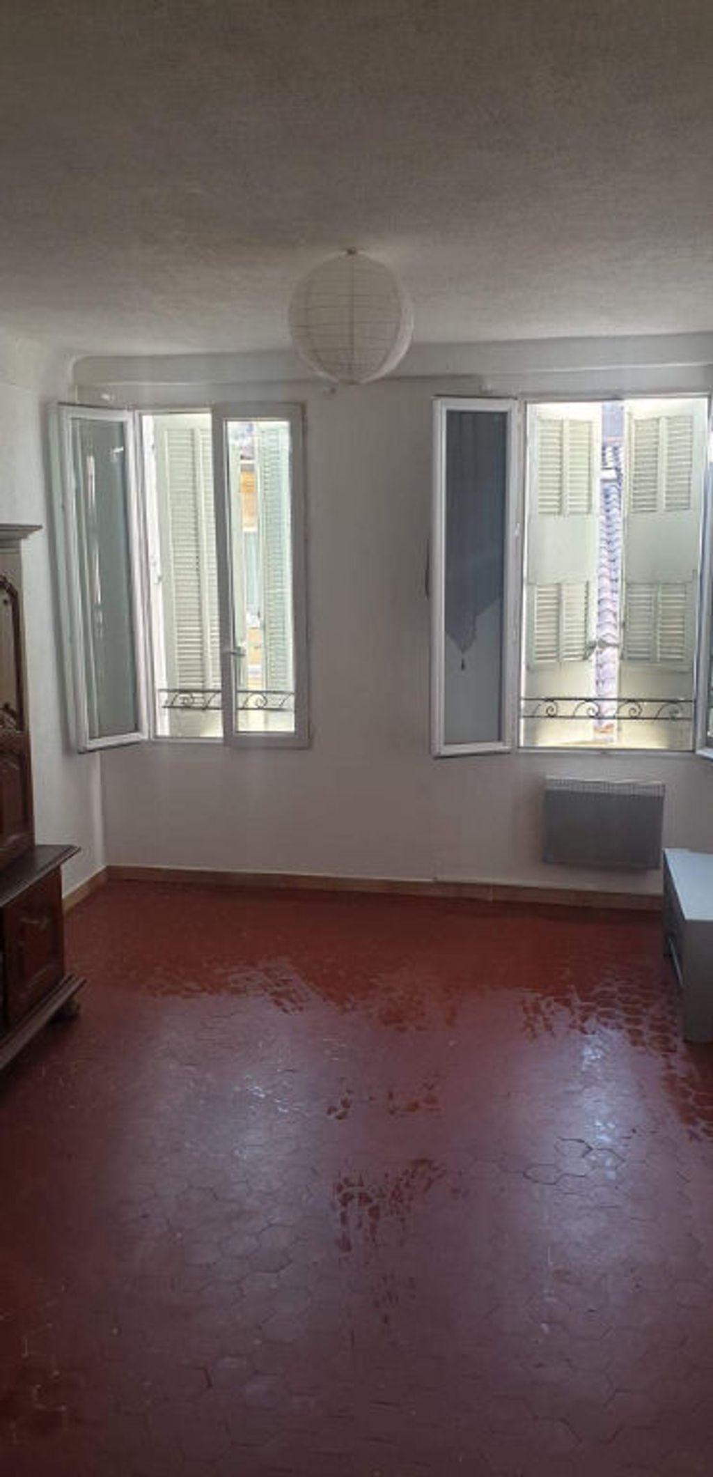 Achat appartement 2pièces 30m² - La Seyne-sur-Mer
