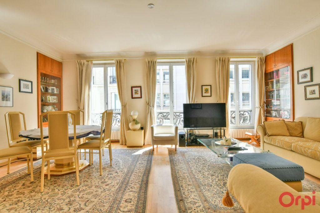 Achat appartement 2pièces 75m² - Paris 8ème arrondissement