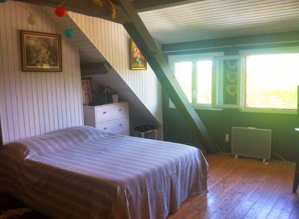 Achat maison 1 chambre(s) - Saint-Bonnet-Tronçais