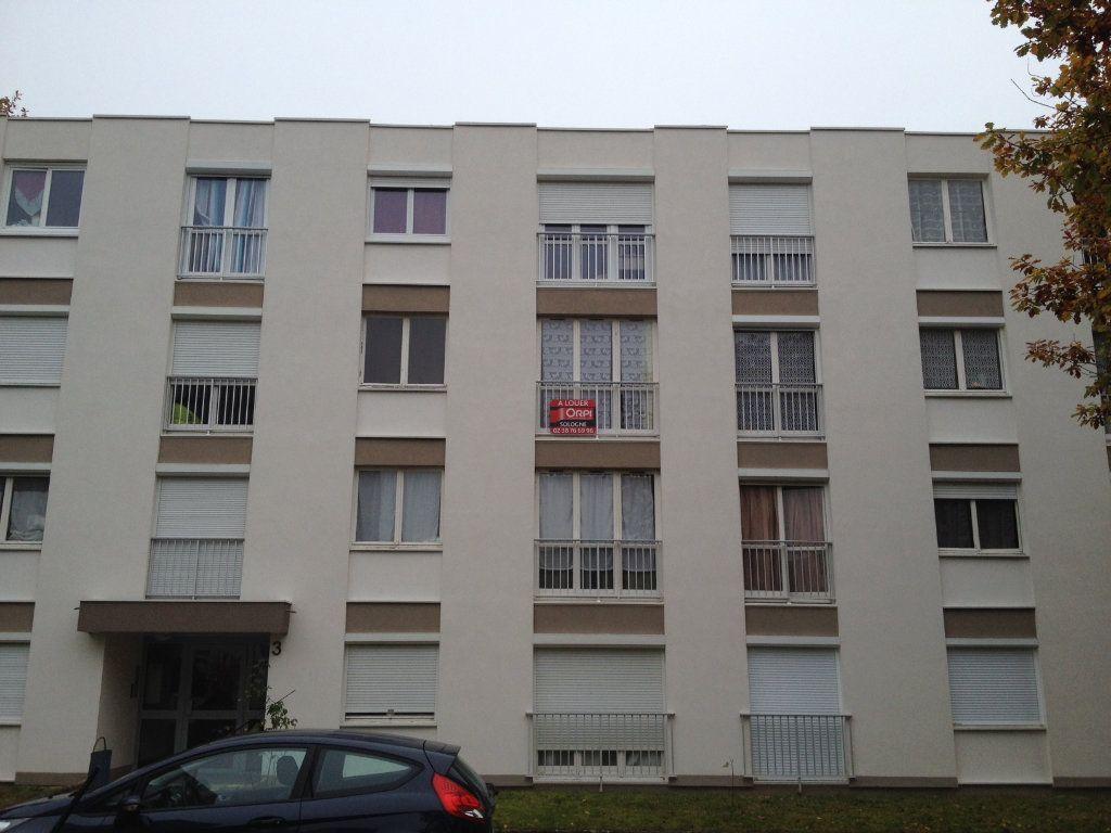 Achat studio 28m² - Orléans