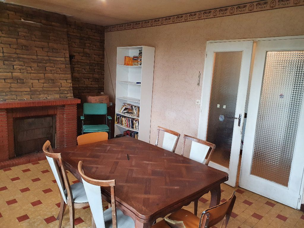 Achat maison 2 chambre(s) - Château-sur-Allier