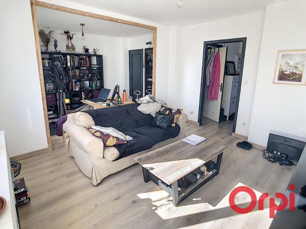 Achat appartement 3 pièce(s) Vichy