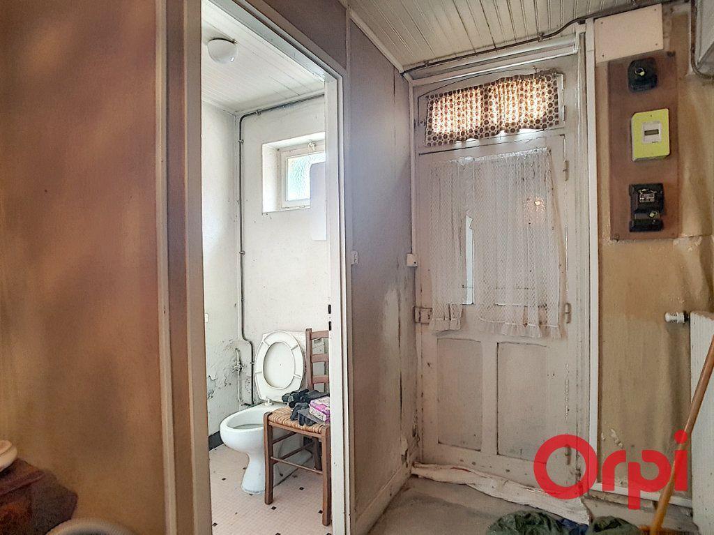 Achat maison 2 chambre(s) - Estivareilles
