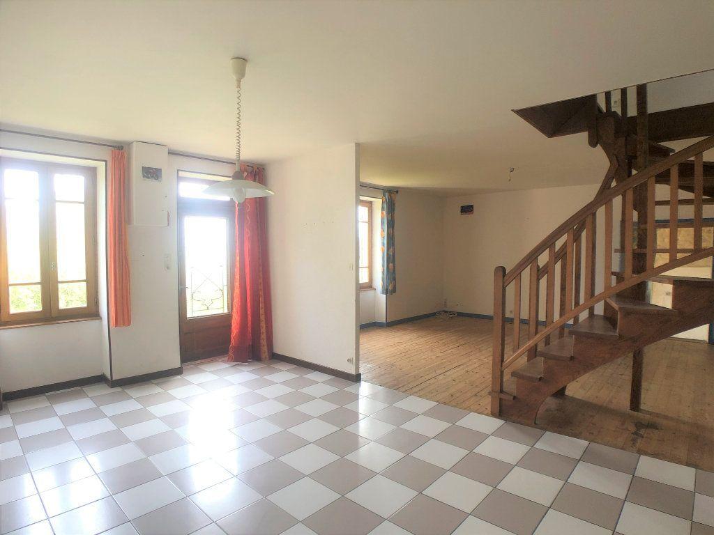 Achat maison 3 chambre(s) - Estivareilles