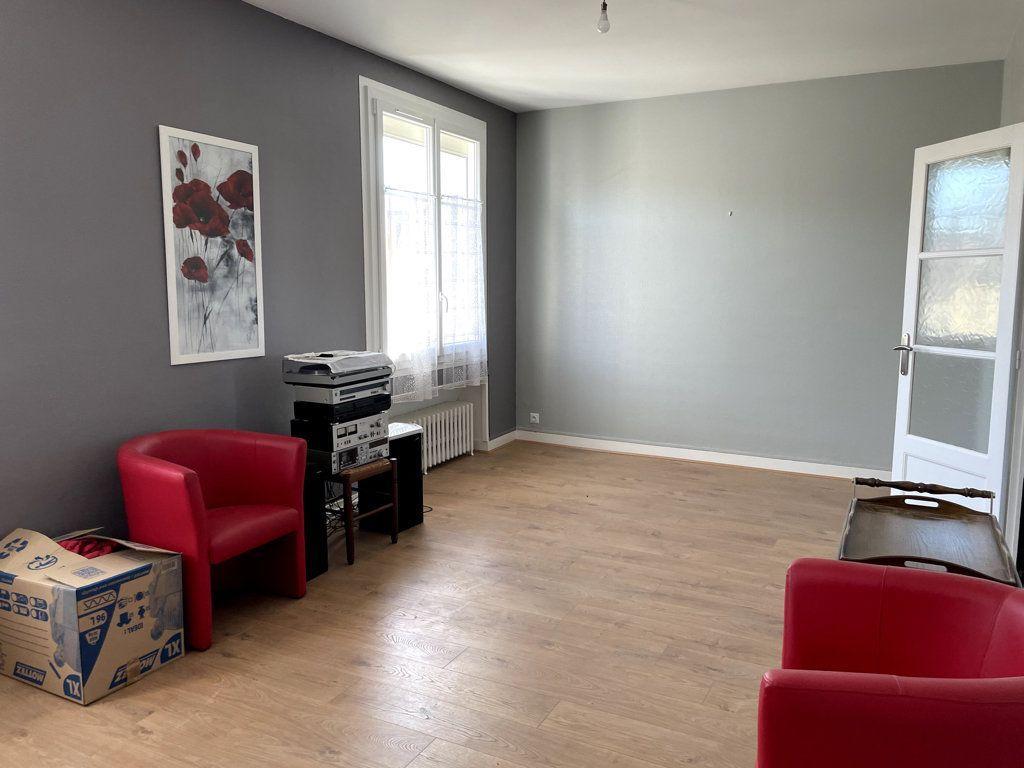 Achat maison 5chambres 143m² - Tours