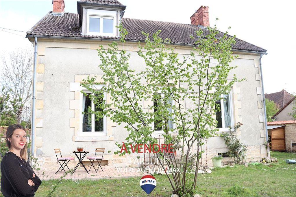 Achat maison 5chambres 150m² - Sauvigny-les-Bois