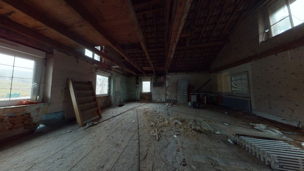 Achat maison 3chambres 132m² - Cour-Saint-Maurice