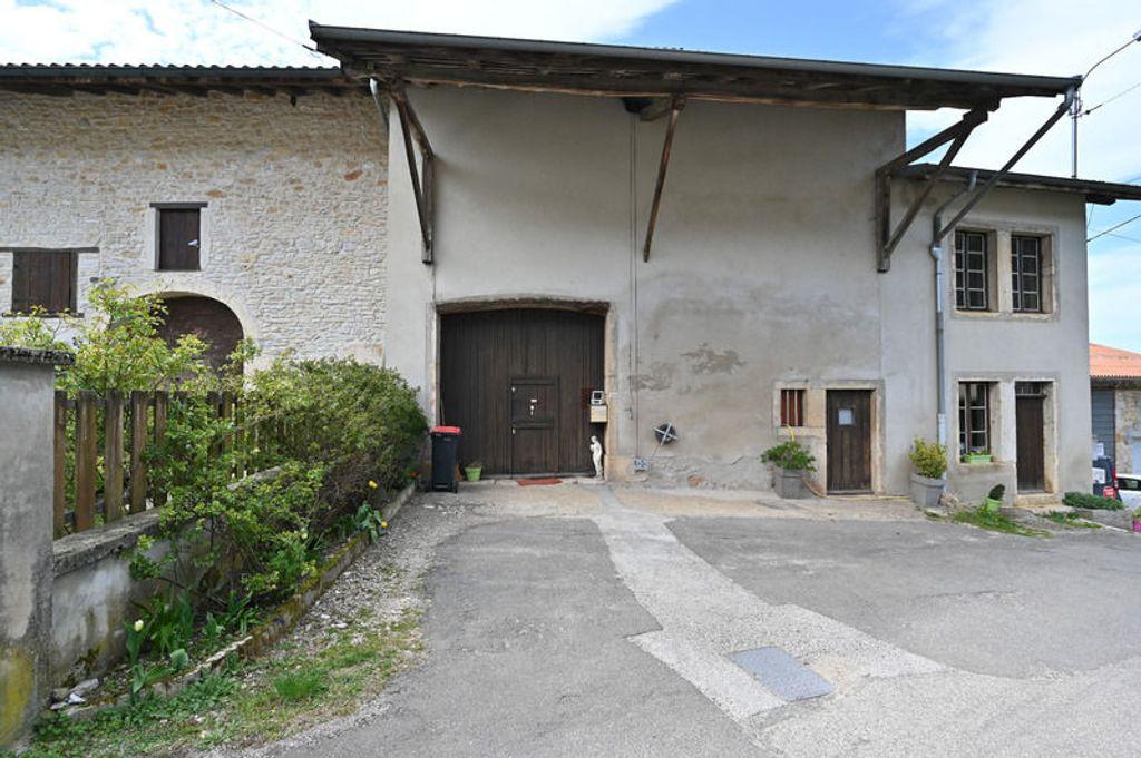 Achat maison 2chambres 105m² - Béard-Géovreissiat