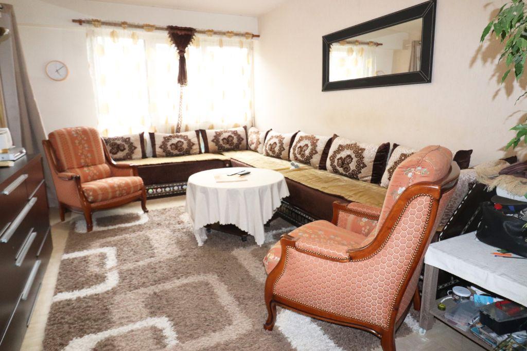 Achat appartement 4pièces 73m² - Tours