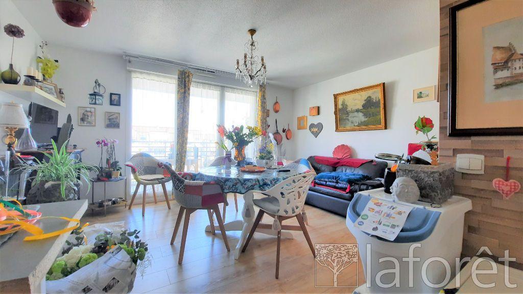 Achat appartement 2pièces 39m² - Strasbourg