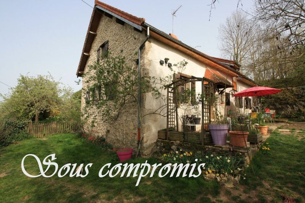 Achat maison 2 chambre(s) - Montaigu-le-Blin