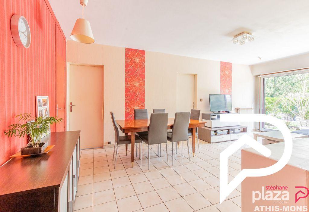 Achat appartement 3pièces 67m² - Athis-Mons