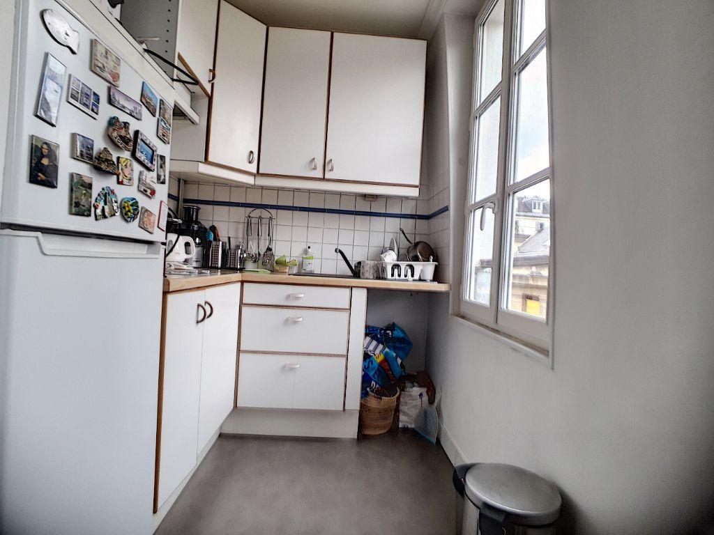 Achat appartement 2pièces 39m² - Paris 6ème arrondissement