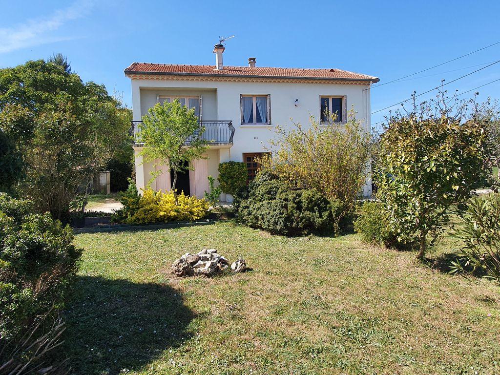 Achat maison 3 chambre(s) - Saint-Christol-lès-Alès