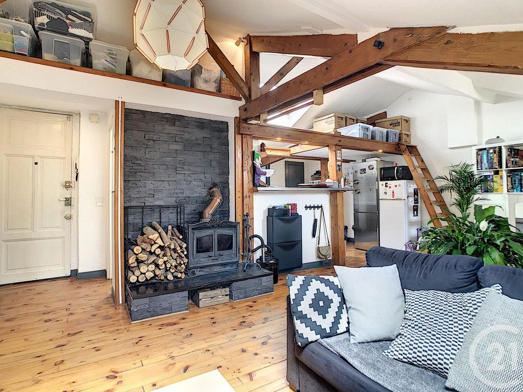 Achat appartement 4pièces 70m² - Le Puy-en-Velay