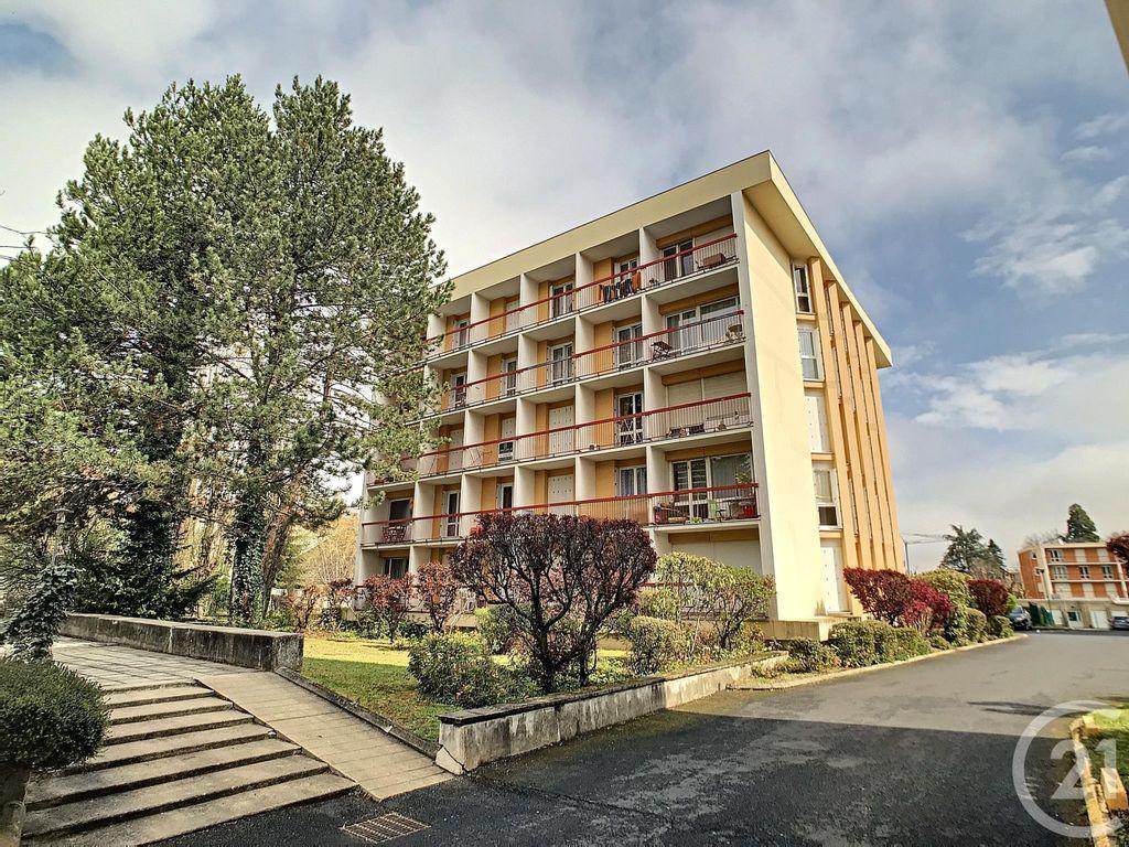 Achat appartement 5pièces 81m² - Vals-près-le-Puy