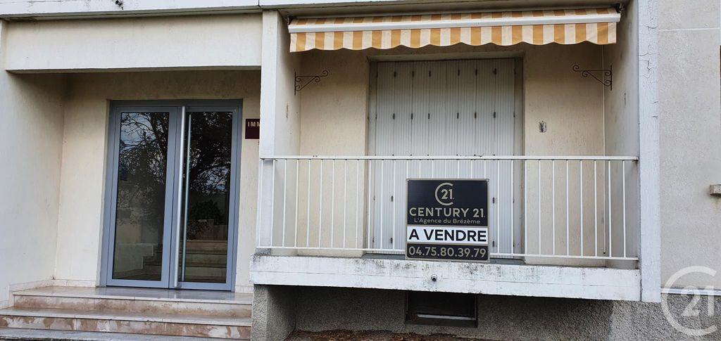 Achat appartement 3pièces 61m² - Livron-sur-Drôme