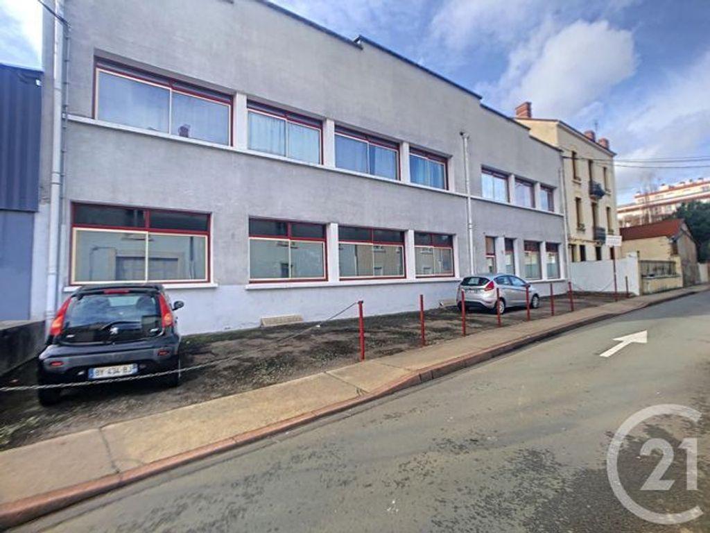 Achat appartement 3pièces 73m² - Roanne