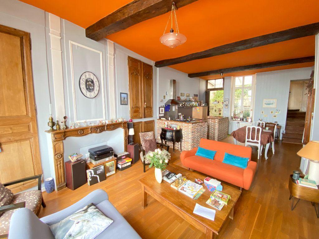 Achat maison 3chambres 140m² - Laon