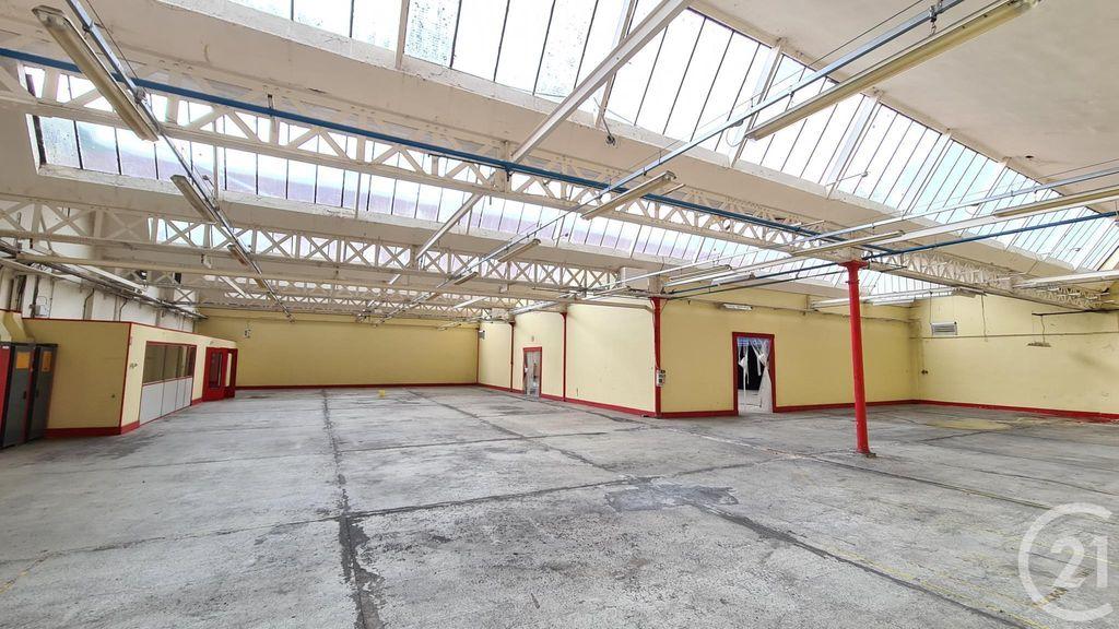 Achat studio 86m² - Gisors