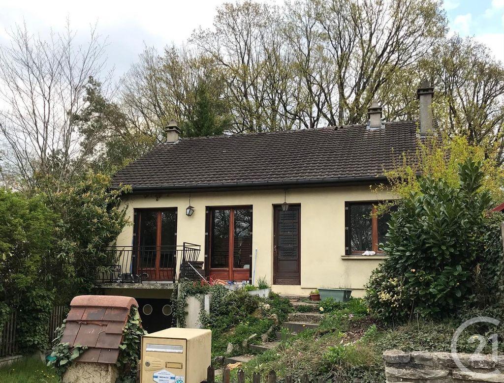 Achat maison 2chambres 82m² - Gif-sur-Yvette