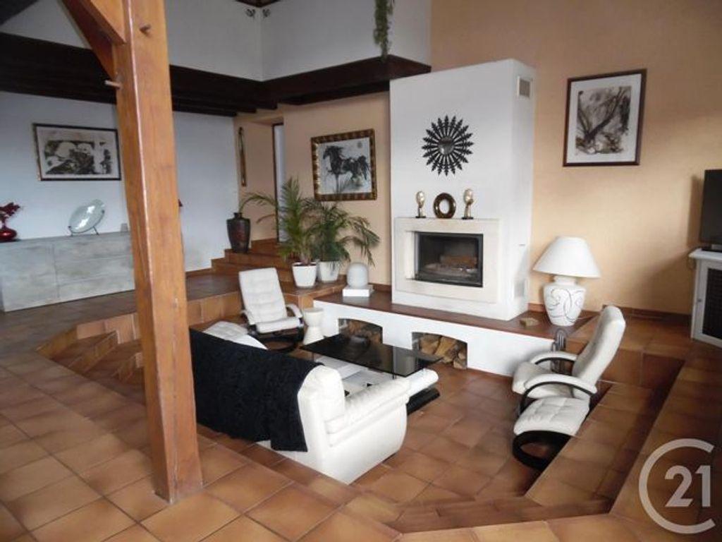 Achat maison 5 chambre(s) - Saint-Genest