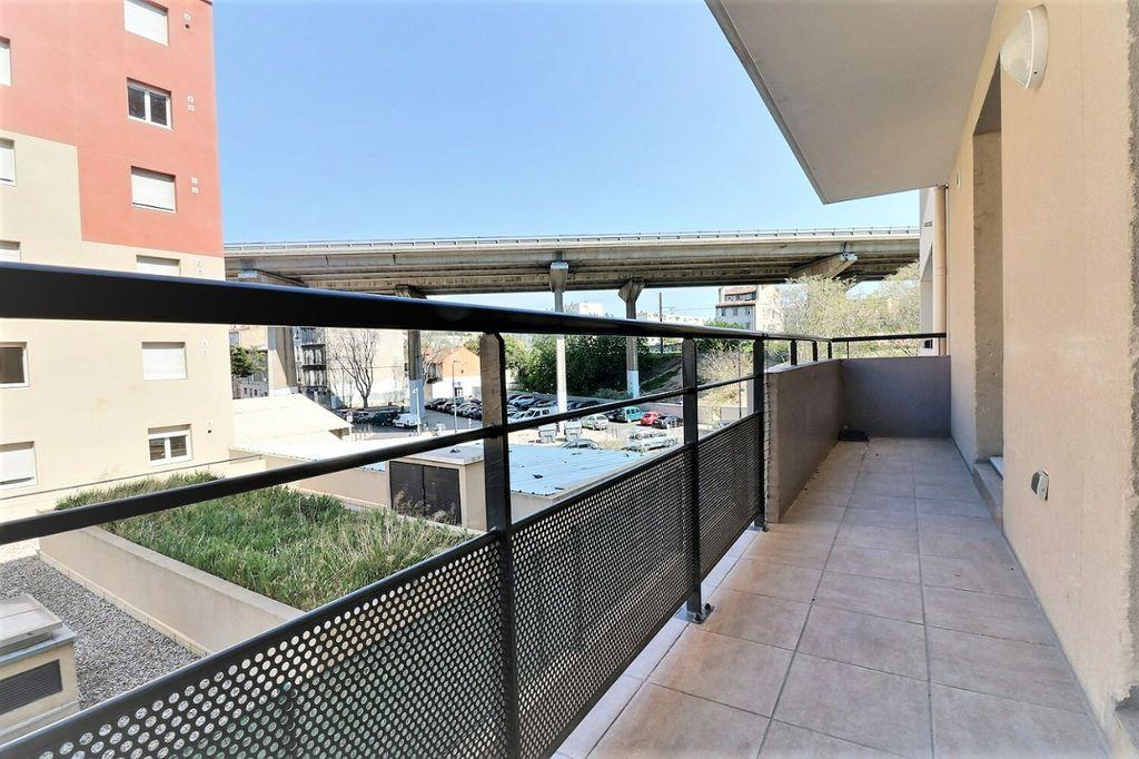 Achat appartement 4pièces 75m² - Marseille 3ème arrondissement