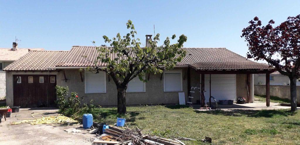 Achat maison 3chambres 95m² - La Roche-de-Glun