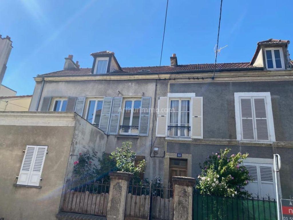 Achat appartement 3pièces 37m² - Villeneuve-Saint-Georges