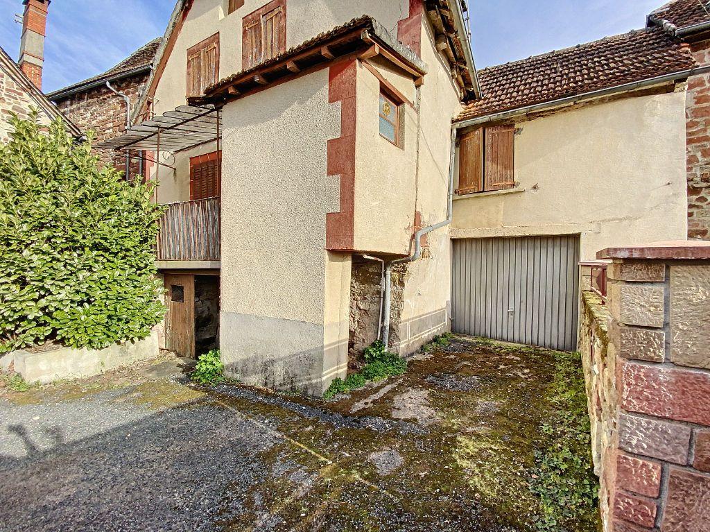 Achat maison 1chambre 66m² - Meyssac