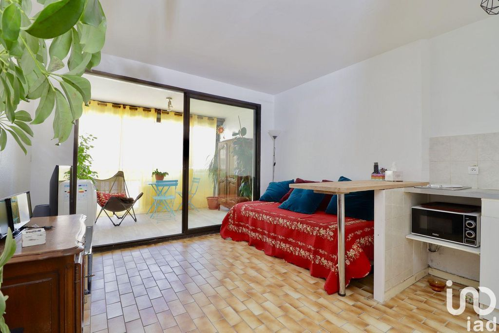 Achat appartement 1 pièce(s) Le Grau-du-Roi
