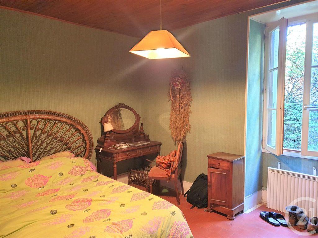 Achat maison 3 chambre(s) - Saint-Malo-en-Donziois