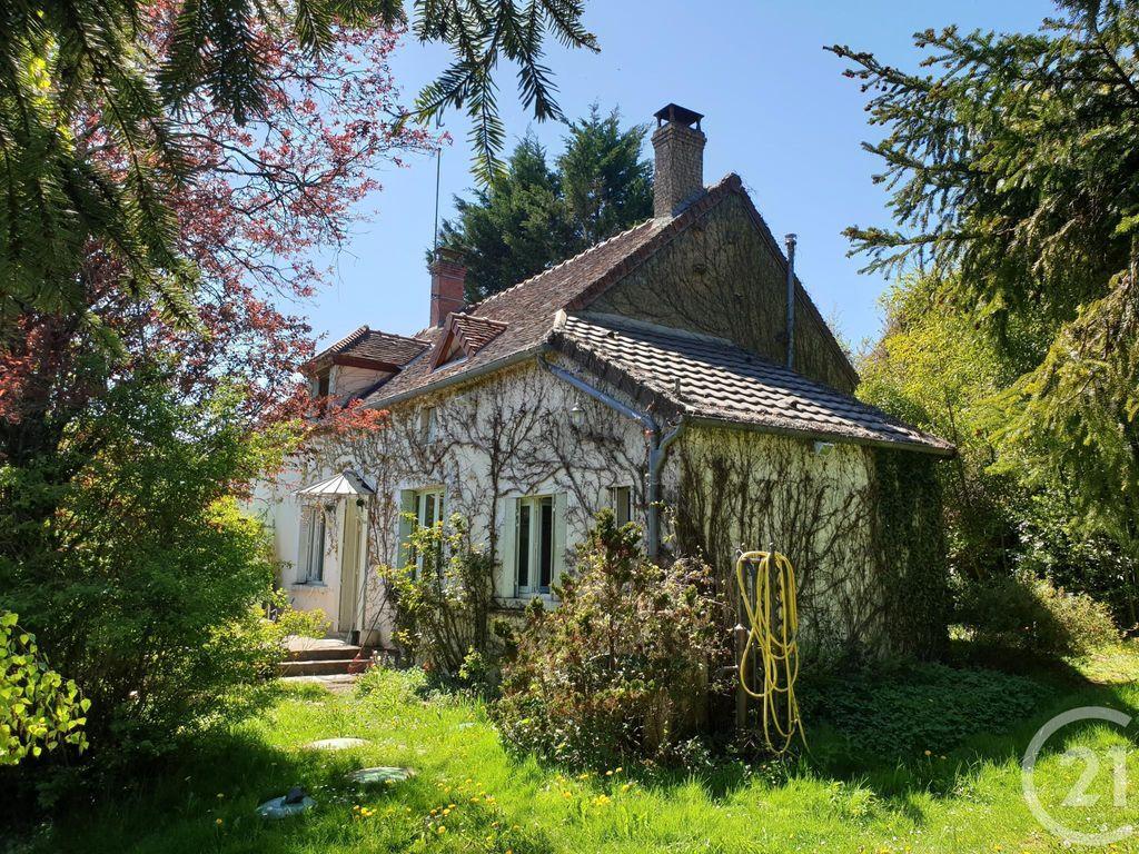 Achat maison 3chambres 104m² - Saint-Malo-en-Donziois