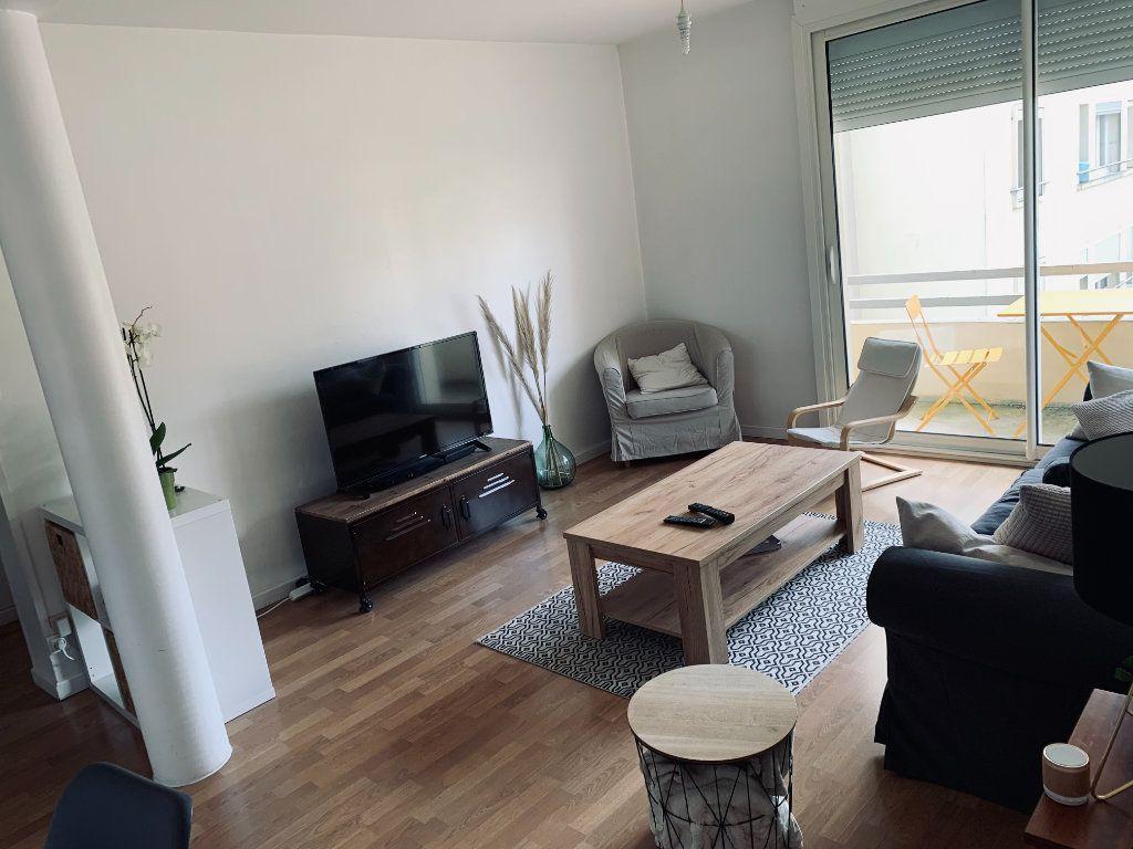 Achat appartement 4pièces 81m² - Saint-Quentin