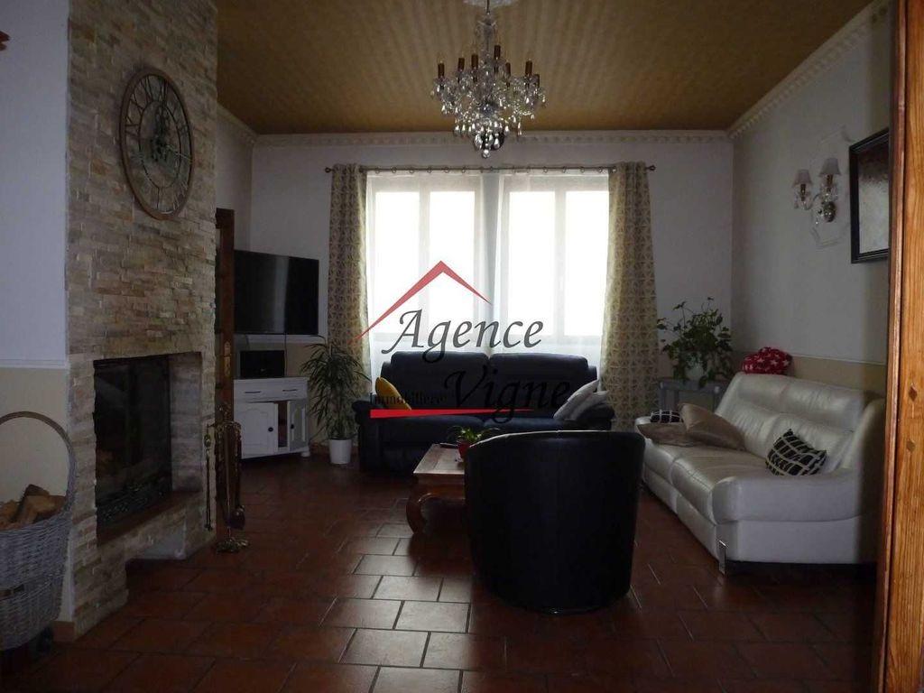 Achat maison 8 chambre(s) - Bessèges