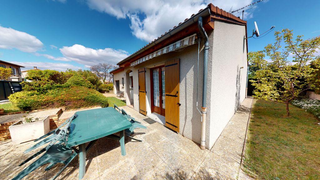 Achat maison 3chambres 95m² - Clermont-Ferrand