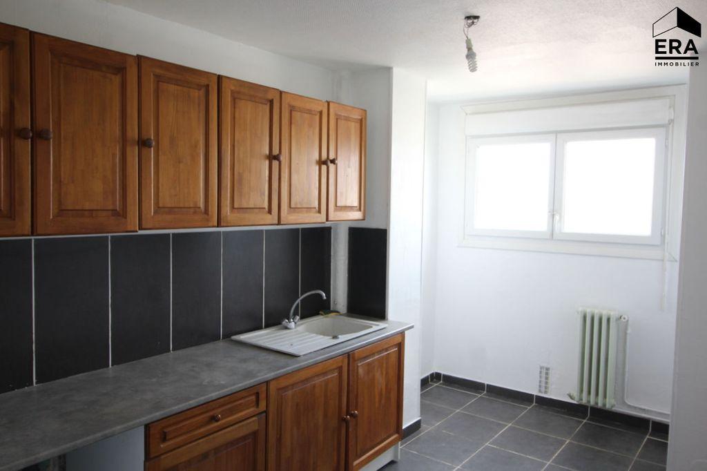 Achat appartement 3pièces 61m² - Nevers