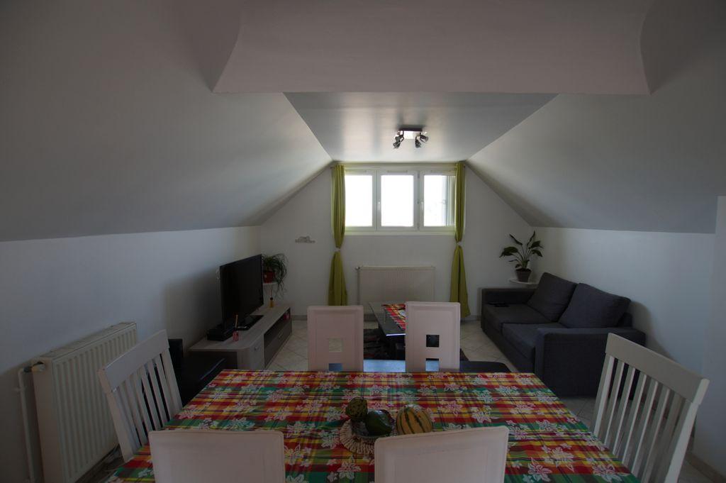 Achat appartement 2pièces 57m² - Montargis