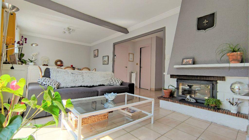 Achat maison 3chambres 90m² - Nantes