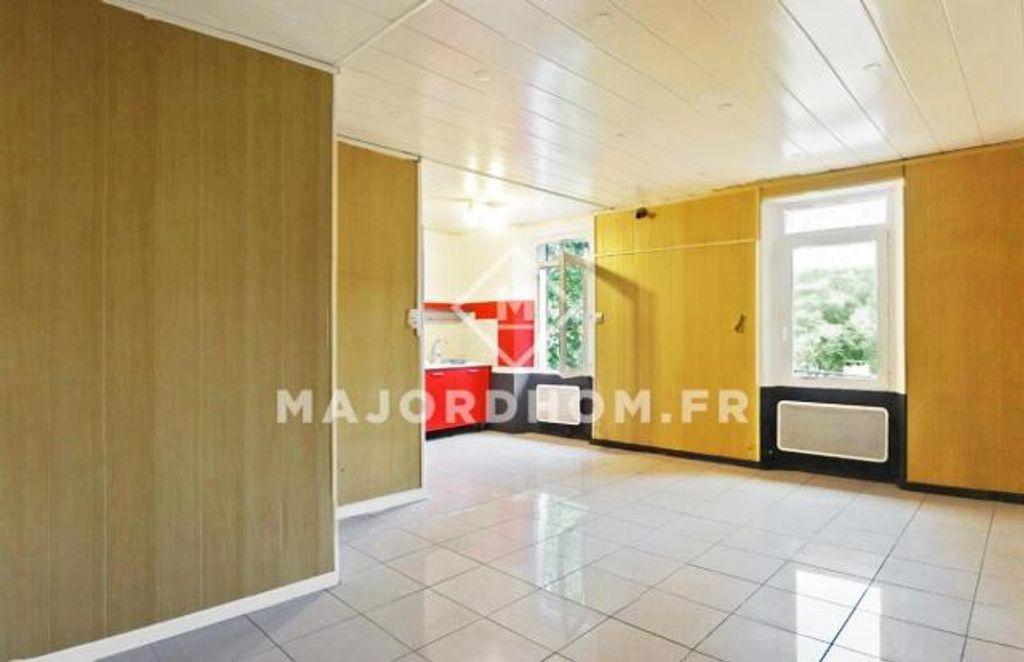 Achat appartement 3pièces 59m² - Marseille 11ème arrondissement