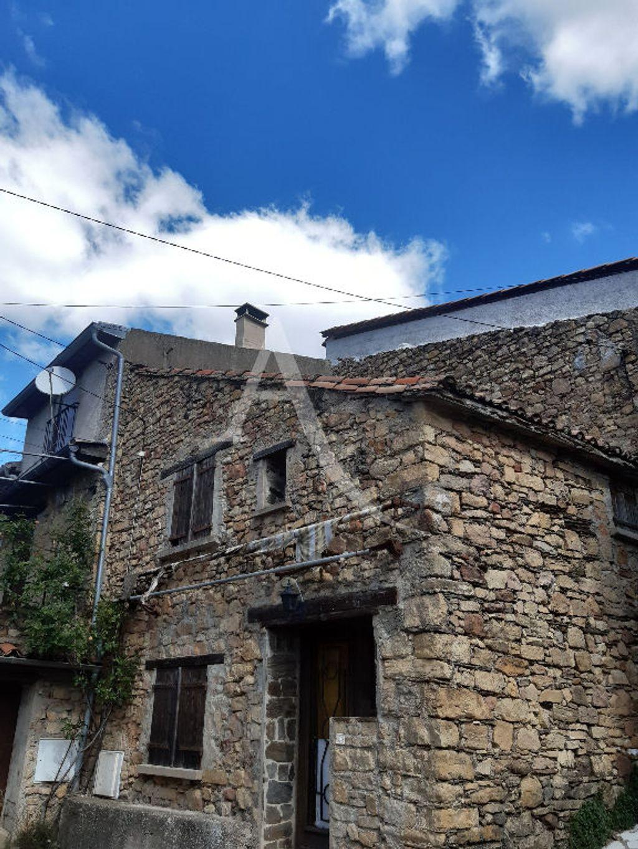 Achat maison 1chambre 50m² - Taussac-la-Billière