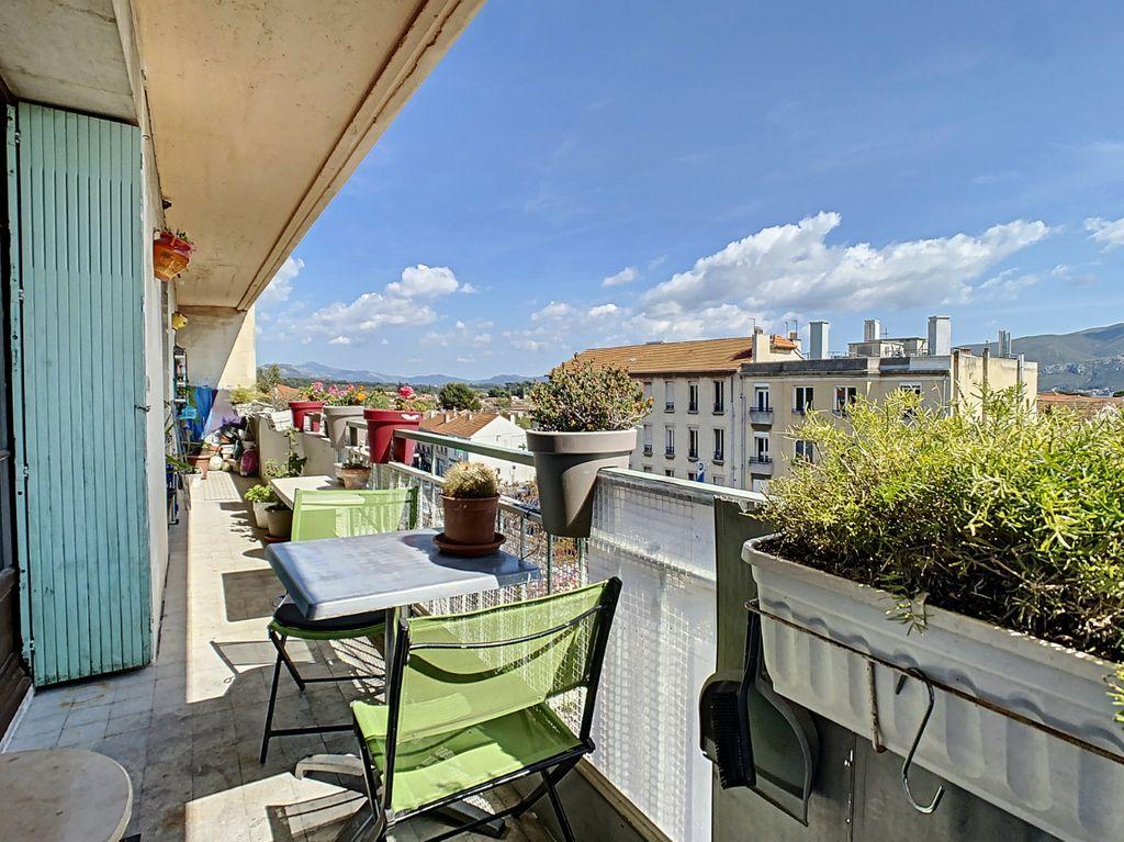 Achat appartement 4pièces 83m² - Marseille 12ème arrondissement