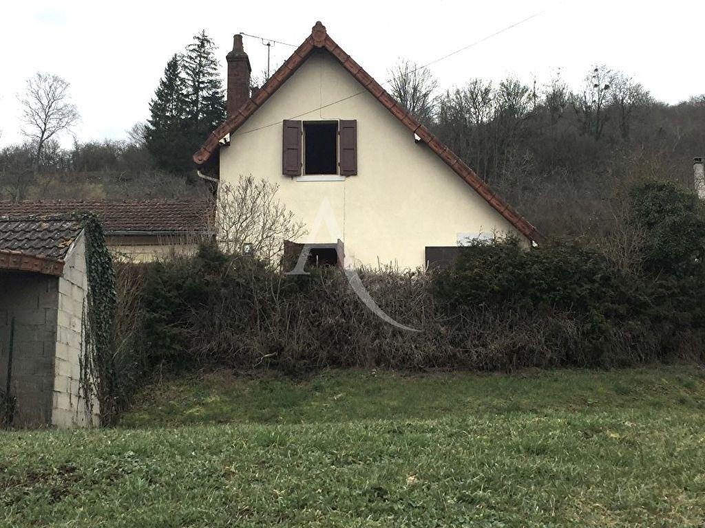 Achat maison 3chambres 60m² - Prémery