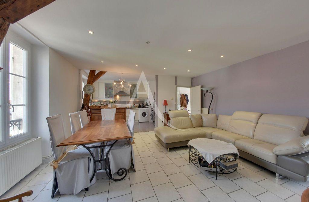Achat appartement 4pièces 87m² - Auxerre