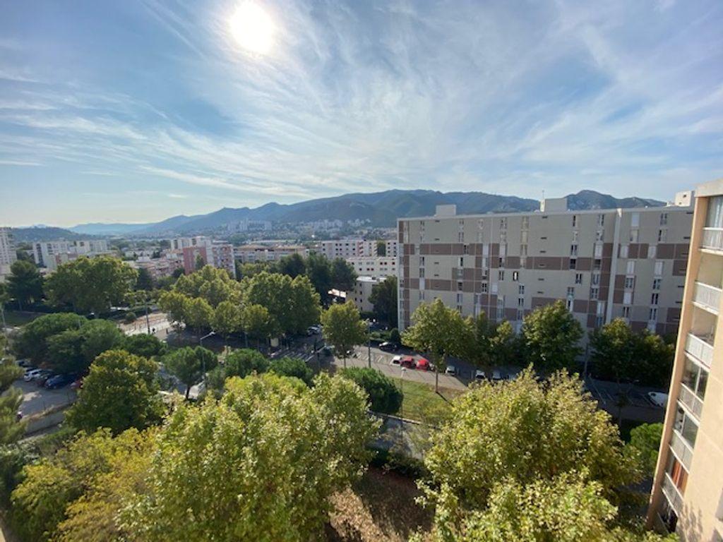 Achat appartement 3pièces 55m² - Marseille 11ème arrondissement
