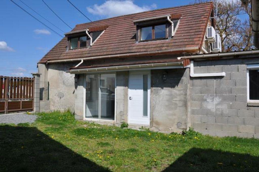 Achat maison 2chambres 76m² - Varennes-sur-Allier