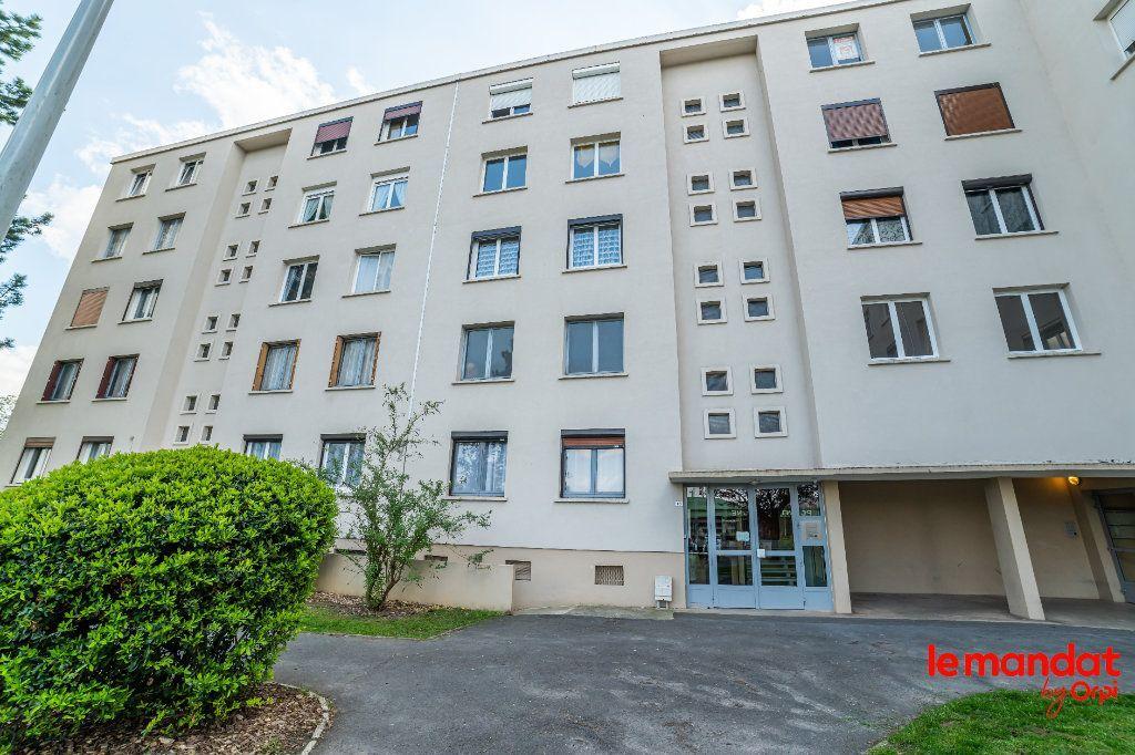 Achat appartement 2pièces 43m² - Laon